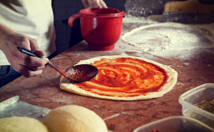 pszepis na pizze